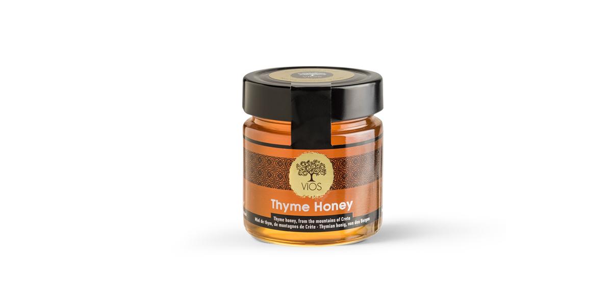 vios thyme honey