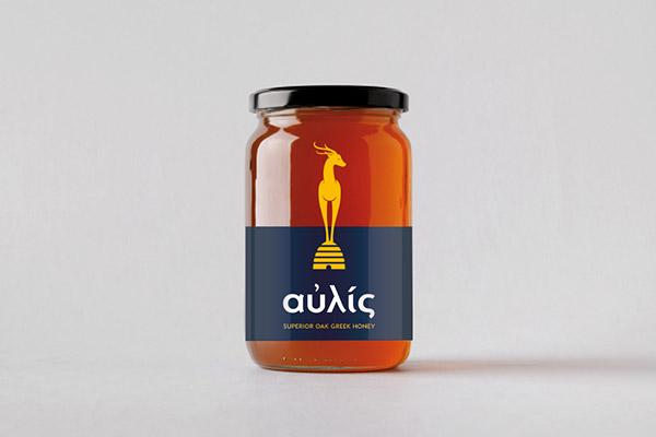 avlis superior greek honey