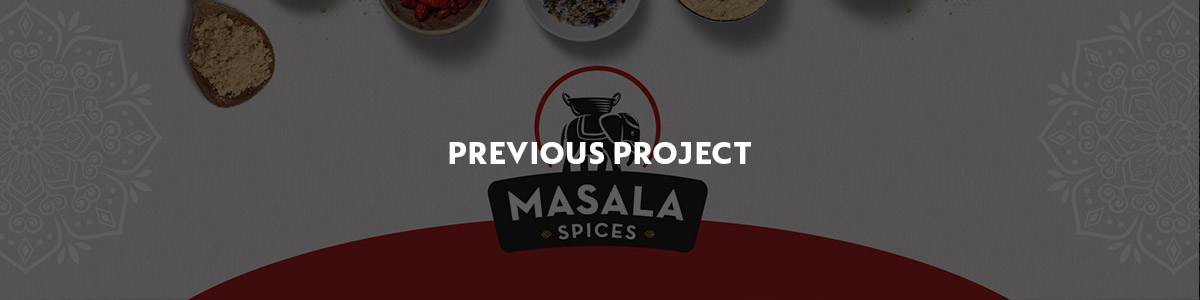 MASALA SPICES AND HERBS