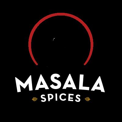 MASALA SPICES logotype